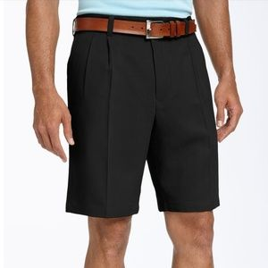 NWT Tommy Bahama Size 36 Pleated Sheldon Shorts